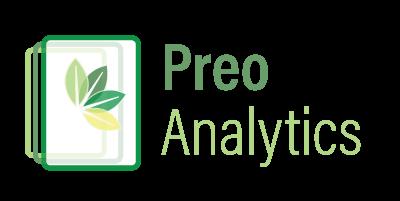 Preoanalytics Logo